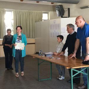 Renata Uboldi 2 Classificato